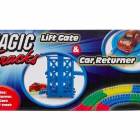 Magic Tracks - Lift Gate and Car returner