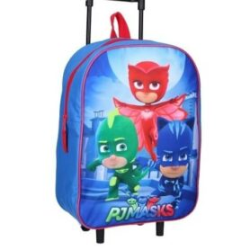 Pj Mask Trolley - Pyjamasheltene