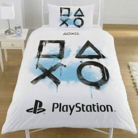 Playstation sengetøj