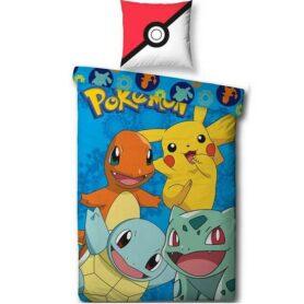 Pokemon - Pichachu sengetøj