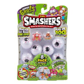 Smashers 8-Pack