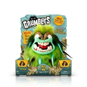 Grumblies Tremor