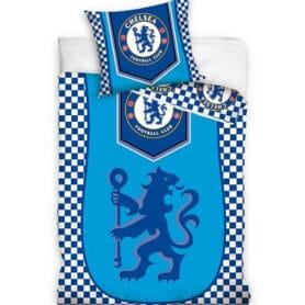 Chelsea fc sengetøj