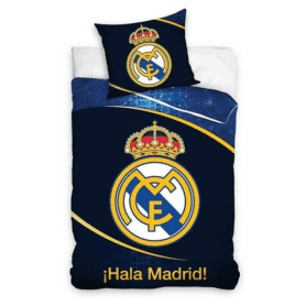 Real Madrid sengetøj