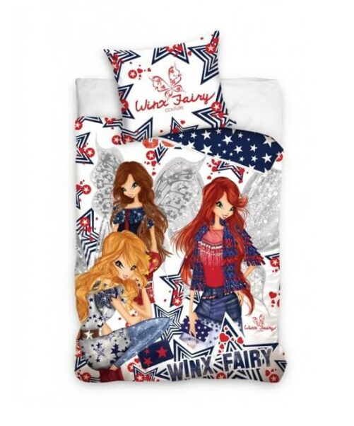 Winx Club Sengetøj