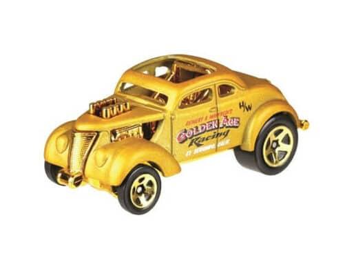 Hot Wheels bil