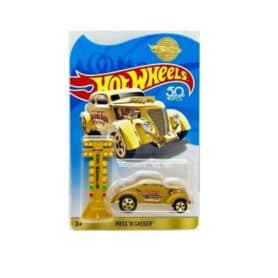 Pass and Gasser Hot Wheels bil