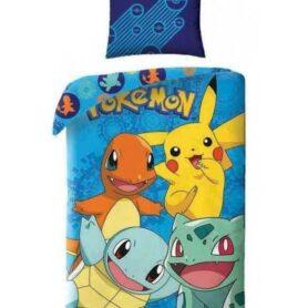 Pokemon sengetøj
