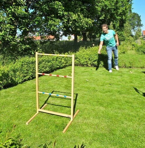Stige golf - spin ladder