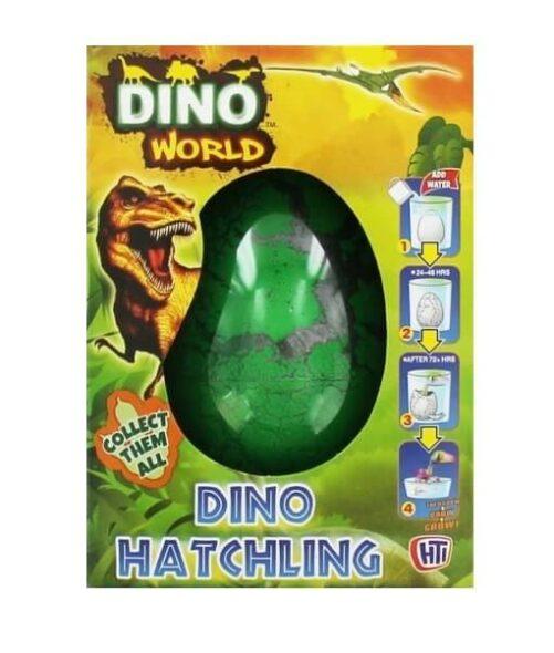 Dino_World_Dinosuar_Æg