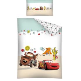 Biler sengetøj - Cars sengetøj - Junior