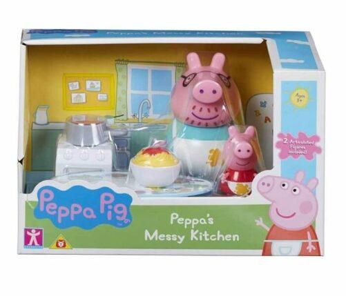 Gurli Gris Køkken legetøj
