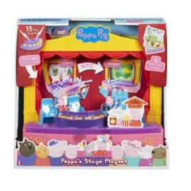 Gurli Gris Teater Playset - legetøj