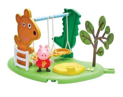 Gurli Gris legetøj - gynge