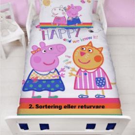 Gurli Gris sengetøj - 1