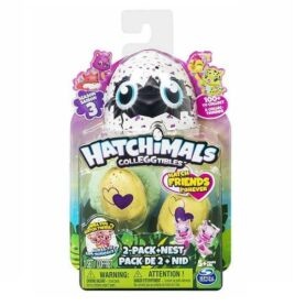 Hatchimals Colleggtibles 2-pak
