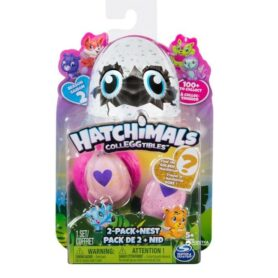Hatchimals Colleggtibles 2-pak S2