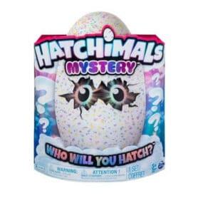 Hatchimals Hemmelig Æg
