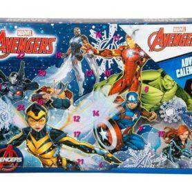Marvel Avengers Julekalender