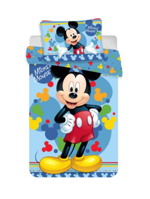 Mickey Mouse junior sengetøj