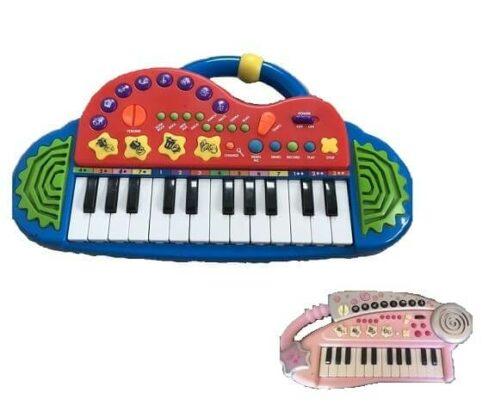 Mit første Keyboard