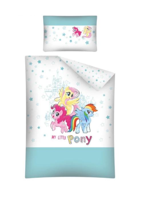 My Little Pony junior sengetøj