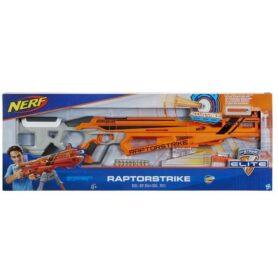 Nerf n-strike raptorstrike