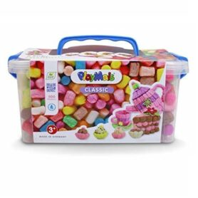 PlayMais Collector Cupcake