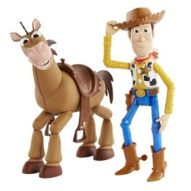 Toy Story Woody - Toy Story 4