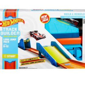 hot-wheels-track-builder long jump