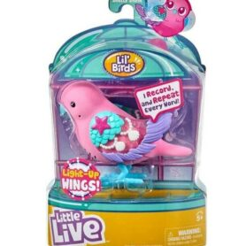 little-live-pet-fugl-s9-Shelley Shine