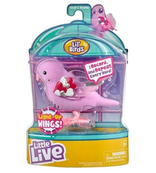 little-live-pet-fugl-s9-Heart Beams