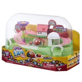 little-live-pets-ladybug-garden-playset