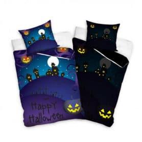 Halloween Sengetøj