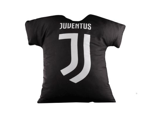 Juventus sengetøj pude