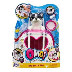 Little Live OMG pets - Bestie Bag