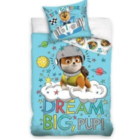 Paw Patrol Junior sengetøj Dream Big