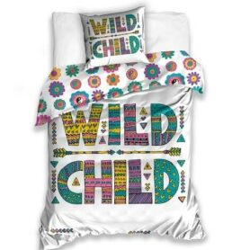 Wild Child Sengetøj