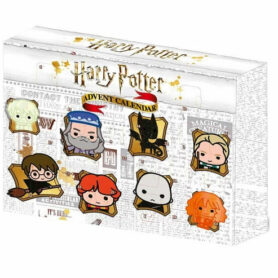 Harry Potter Julekalender - Advent Calender