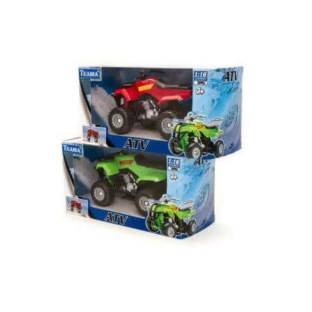 ATV Legetøjsbil