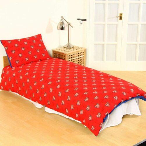 Arsenal fc sengetøj