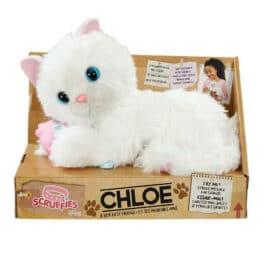 Chloe Scruffies