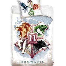 Harry Potter Sengetøj - Bomuld - Voksen