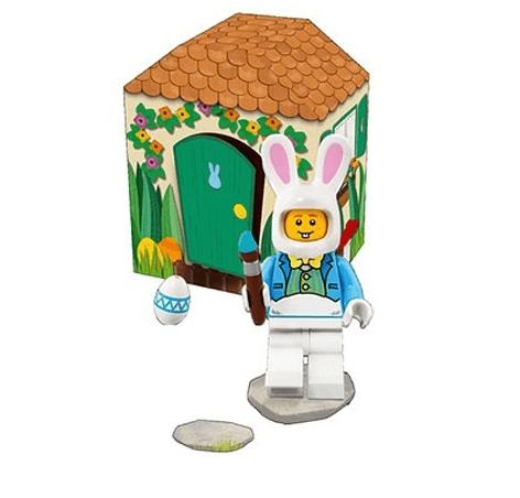Lego Brickhouse