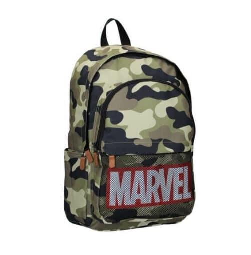 Marvel Army Rygsæk