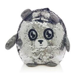 Panda Black rygsæk