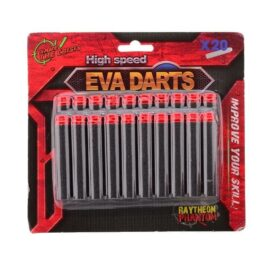 Tack Pro Refill Darts