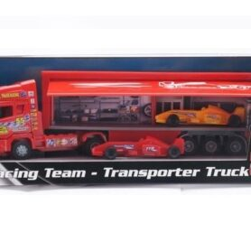 Teama racing team truck