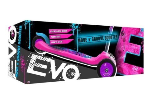 evo-girls-løbehjul