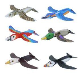 gliders svævefly fugle